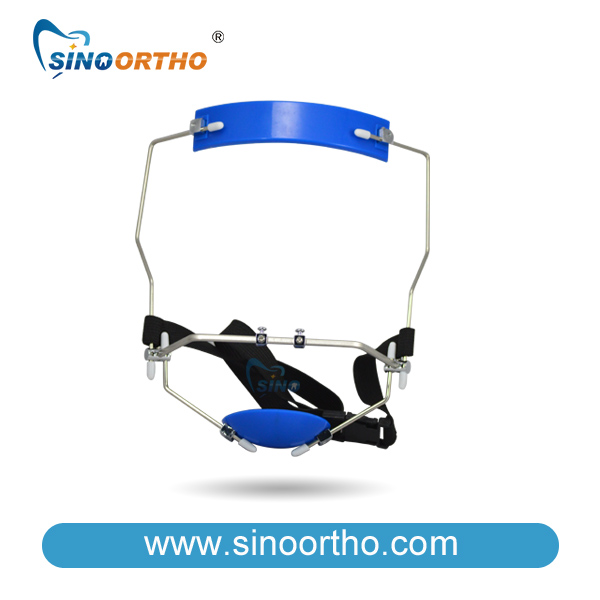 Adjustable Face Mask