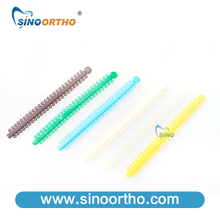 SINO ORTHO Orthodontic Long Ligature Tie