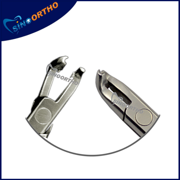 SINO ORTHO Cinch Back Pliers